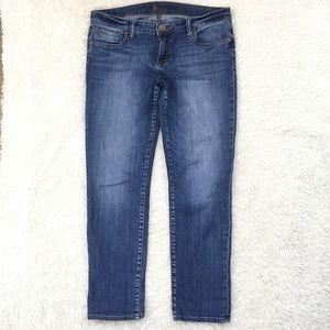 Kut From The Kloth boyfriend jeans women's sz 10